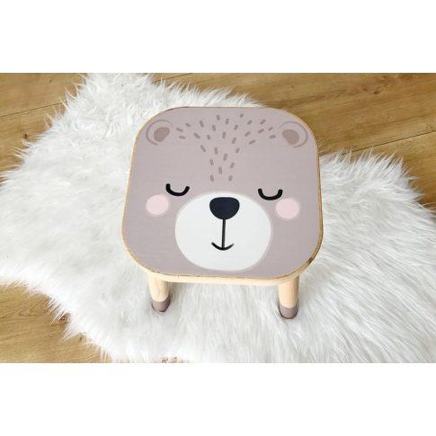 Maci matrica - FLISAT ülőkére