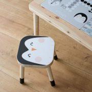 Pingvin matrica - FLISAT ülőkére