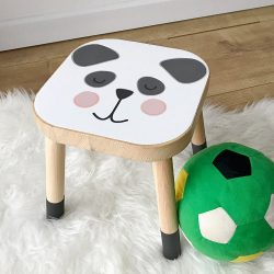 Panda matrica - FLISAT ülőkére