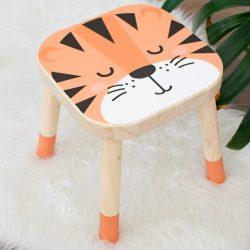 Tigris matrica - FLISAT ülőkére