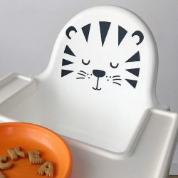 Tigris matrica - ANTILOP ülőkére