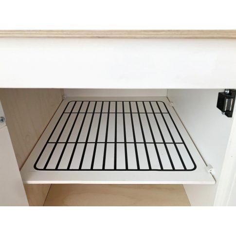 Sütőrács matrica - IKEA Duktig konyhához